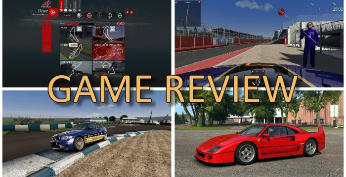 Game Review: Assetto Corsa