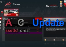 Assetto Corsa RC 1 released